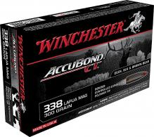 Winchester S338LCT SUP 338LAP 300ABCT 20/10 - S338LCT