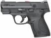 "S&W M&P40 Shield 6+1/7+1 40S&W 3.1"" California Approved"