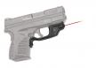 "Crimson Trace LG469 Laserguard 633 nm Intensity .50"" @ 50ft"