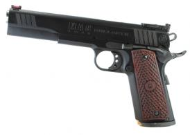 "MetroArms M19BE45B MAC 1911 Bullseye 8+1 45ACP 6"" - M19BE45B"
