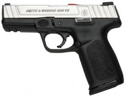 "S&W SD9VE 10+1 9mm 4"" California Approved"