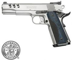 S&W 1911 Perf Center 45 5 GLS BD