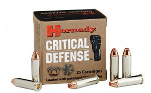 Hornady 90060 Critical Defense 32 Harrington & Richardson Ma