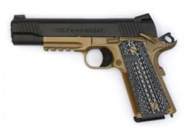 "Colt O1070CQB Close Quarters Battle 7+1 .45 ACP 5"" - O1070CQB"