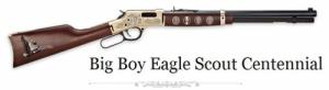 Henry H006ES Big Boy Eagle Scout 100th Anniversary Editio - H006ES