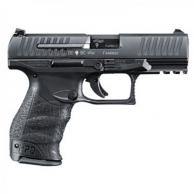 "Walther Arms PPQ M2 .40 S&W 4"" BLACK POLY GRIP 11+1 - 2796074"