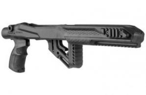 Mako UAS R10/22 Ruger 10/22 Rifle Synthetic/Rubber Black - UAS R10/22
