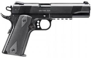 "Walther Arms Colt 1911 Government Tribute .22 LR  Rail 5"" 12+1 Poly - 5170308"