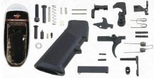 Bushmaster LOWER PART KIT CLAM - 93384