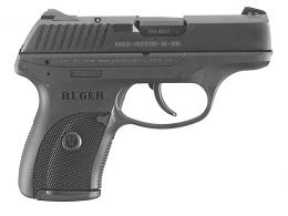 Ruger 3219 LC380 7+1 380ACP 3.12""