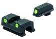 Meprolight Tru-Dot Night Sights Walther P-99 and PPQ