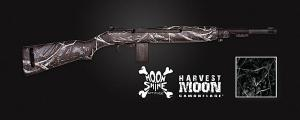 Howa CIR22MISMHM M-1 Carbine Semi-Automatic 22 Long Rifle 18 - CIR22MISMHM