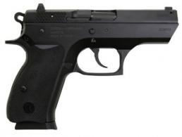 "TRI-STAR SPORTING ARMS 85109 T-100 Pistol 9mm 3.7"" 15+1 Black Poly Grip Blued - 85109"