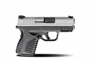 Springfield XDS9339S XD-S 7+1 9mm 3.3