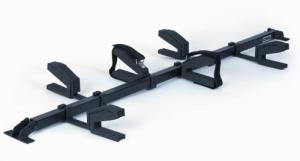 Big Sky Racks SBR2GUTV Sky Bar Gun Rack Double Gun - SBR2GUTV