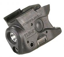 Streamlight 69273 TLR-6 Laser/Light Combo 100 Lumens CR123 (2) Black