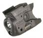 Streamlight 69273 TLR-6 Laser/Light Combo 100 Lumens CR123 (2) Black - 69273