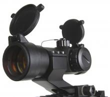 Counter Sniper DOH322 Reactor 1x 30mm Obj Unlimited Eye Relief - DOH322