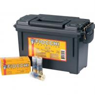 "Fiocchi Buck Shot High Velocity 12ga 2.75"" 9 Pellets 80rd/Pl"