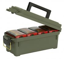 Plano 121202 Shell Box Ammo Box 6-8 Boxes O-Ring Water-Resis - 121202