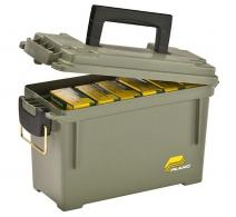 Plano 131200 Ammo Can 6-8 Boxes O-Ring Water-Resistant Polye - 131200