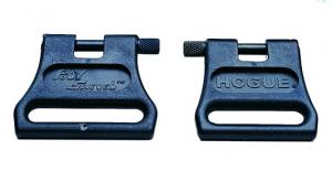 "Hogue Poly Sling Swivels for 1"" Sling #00050"