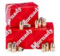Hornady Rifle Bullet 6MM Cal 87 Grain Boat Tail Hollow Point - 2442