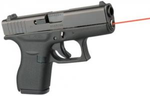 LaserMax LMS Glock 42 Red Laser Guide Rod - LMSG42