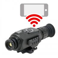 ATN TIWSTH641A Thor Thermal Scope 1.1-10x 19mm 32 degrees x 25 degrees FOV - TIWSTH641A