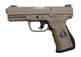 "FMK G9C1C2MLT 9C1 G2 Limited Edition Double 9mm 4.25"" 14+1 FOS Desert Sand Poly - G9C1C2MLT"