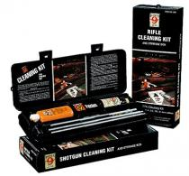 Hoppes .30 Caliber Cleaning Kit/Clamshell Packaging - U30B