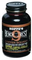 Hoppes Bench Rest #9 Copper Solvent - BR904