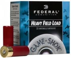 FED CLASSIC 28GA 2.75 1OZ #6 FLD LOAD 25/10