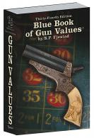 Blue Book Of Gun Values Volume 34 - 34