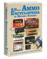 Blue Book AE4 4th Ammo Encyclopedia - AMMOE4