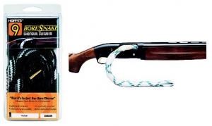 Hoppes 12 Gauge Quick Cleaning Boresnake w/Brass Weight - 24035