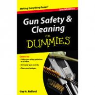 PSP GCKFD Safety and Cleaning Kit Most Handguns 16 pieces - GCKFD