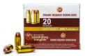 Dynamic Research Terminal Shock 380ACP JHP 85GR 20rds - 81155