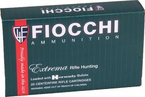 Fiocchi 308TTSX Centerfire Rifle Extrema Hunting 308 Winches