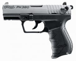 Walther Arms 5050309 PK380 Pistol .380 ACP - 5050309