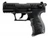 Walther 5120300 P22 .22 LR  Black - 5120300