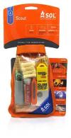 ADVENTURE MEDICAL KITS ADVMED Scout Survival Kit Orange - ADVMED