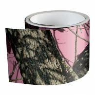"Mossy Oak Graphics 140037BUP Camo Tape 6""x7'' Vinyl MOBU Pin - 140037BUP"
