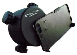 iScope LLC IS9936 iSpotter Spotting Scope 60mm Diameter Blac - IS9936