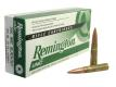 Remington UMC Rifle Ammunition L300AAC4, 300 AAC Blackout, Open Tip Flat Base, 220 GR, 20 Rd/bx - L300AAC4