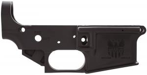 FMK Firearms Firearms AR1EXTREME AR-15 Mil-Spec Stripped Lower Receiver - FMKGAR1E