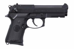 Beretta J90C9F10 92FS Compact 13+1 9mm 4 25
