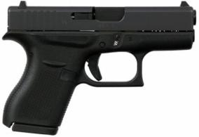 Glock G42 .380ACP Basic Black