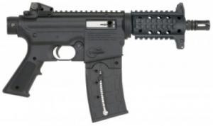 Mossberg 37235 715P Pistol 25+1 22LR 6