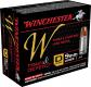 Winchester Ammo W9MMD Defend 9mm Luger Jacketed Hollow Point